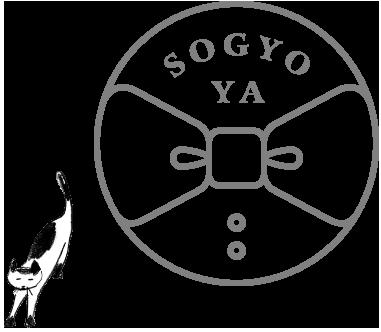SOGYOYA